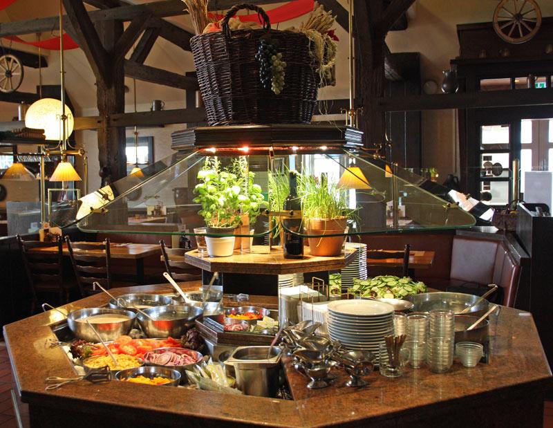 Restaurant in Schnelsen
